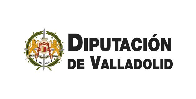 logo vector Diputación de Valladolid