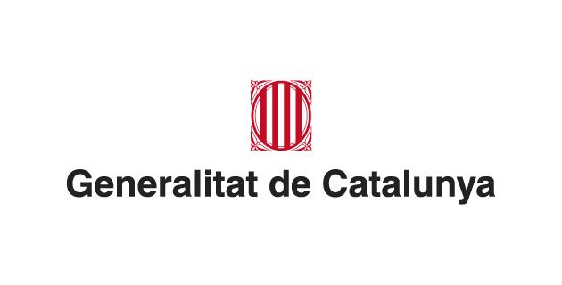 Resultat d'imatges de logo generalitat de catalunya