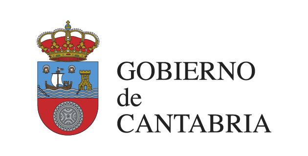 logo vector gobierno de Cantabria