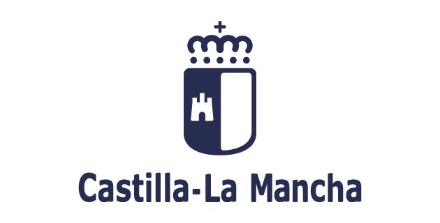 logo vector gobierno Castilla-La Mancha
