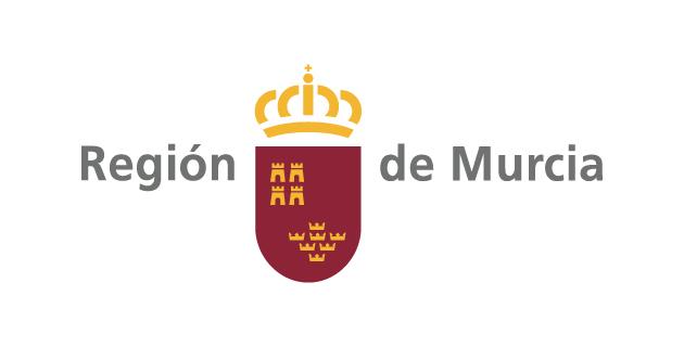 logo vector Región de Murcia