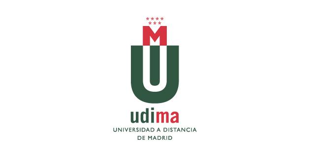 logo vector Universidad a Distancia de Madrid