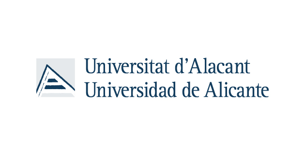 logo vector Universidad de Alicante