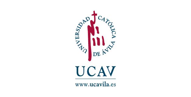 logo vector Universidad de Ávila