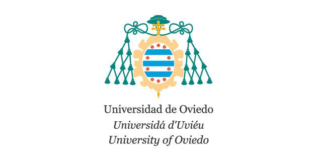logo vector Universidad de Oviedo
