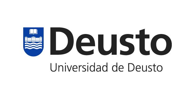 logo vector Universidad de Deusto