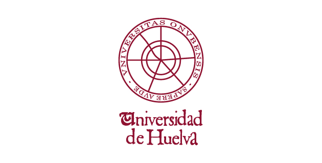 logo vector Universidad de Huelva