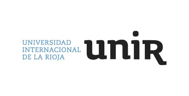 logo vector Universidad Internacional de La Rioja