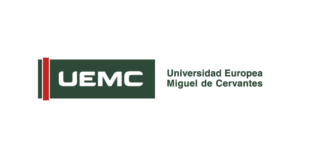 logo vector Universidad Miguel de Cervantes