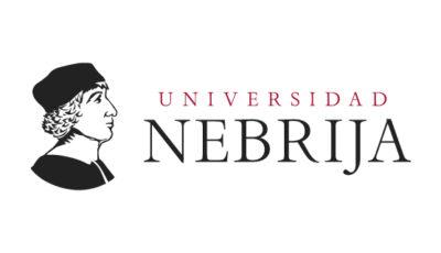 logo vector Universidad Antonio de Nebrija