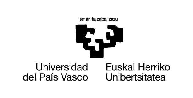 logo vector Universidad País Vasco