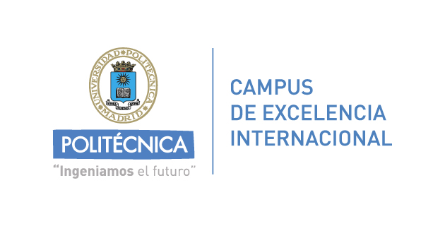 logo vector Universidad Politécnica de Madrid
