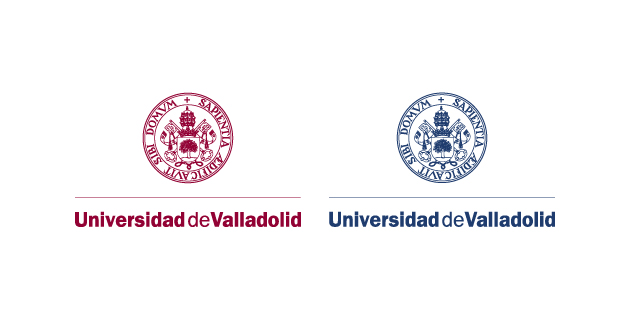 logo vector Universidad de Valladolid