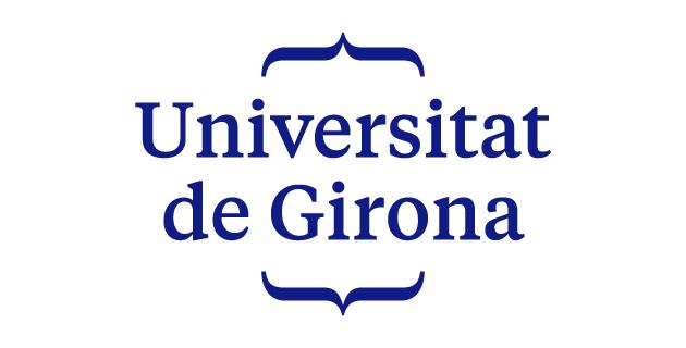 logo vector Universitat de Girona
