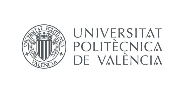 logo vector Universitat Politecnica de Valencia