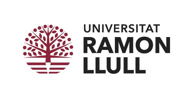 logo vector Universitat Ramon Llull