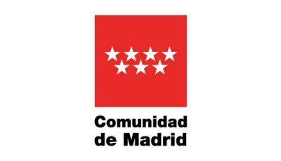 logo vector Comunidad de Madrid