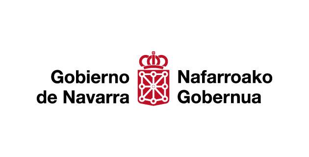 logo vector Gobierno de Navarra