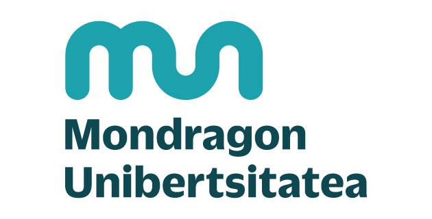 logo vector Mondragon Unibertsitatea