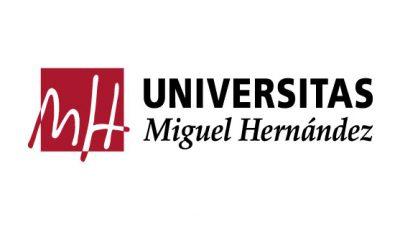 logo vector Universidad Miguel Hernández