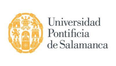 logo vector Universidad Pontificia de Salamanca