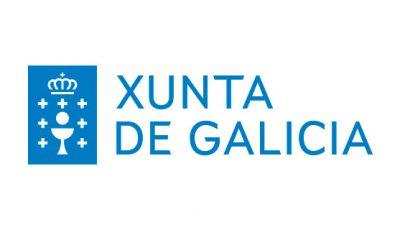 logo vector Xunta de Galicia