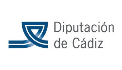 logo vector Diputación Cádiz