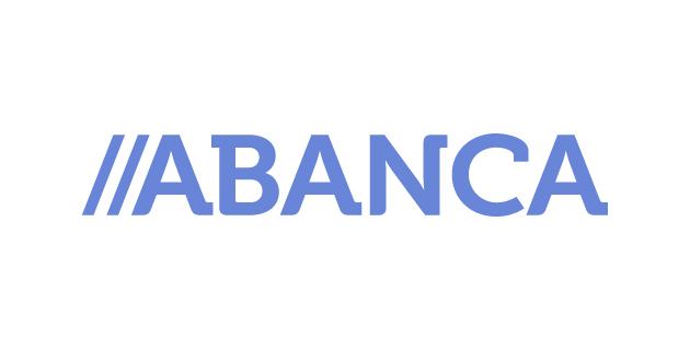 Resultado de imagen de abanca logo