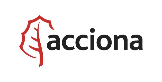 logo vector Acciona