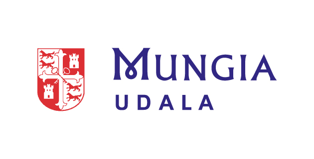 logo vector Ayuntamiento de Mungia