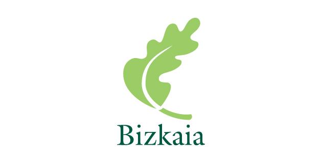 logo vector Bizkaia