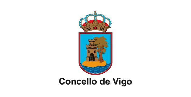logo vector Concello de Vigo