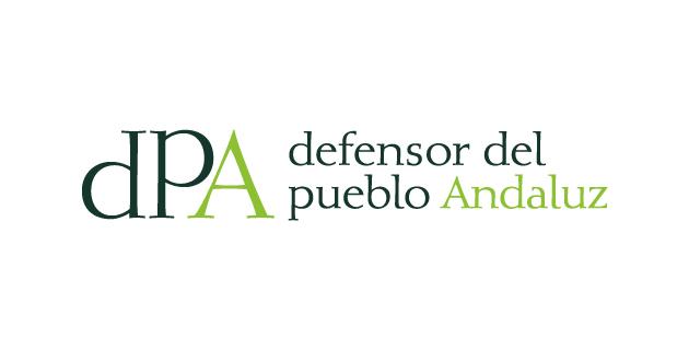 logo vector Defensor del Pueblo Andaluz