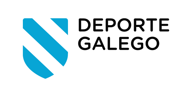 logo vector Deporte Galego