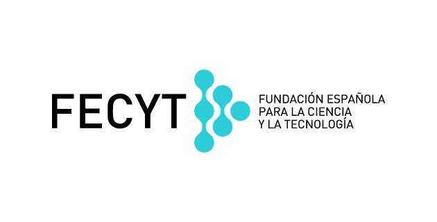 logo vector Fecyt