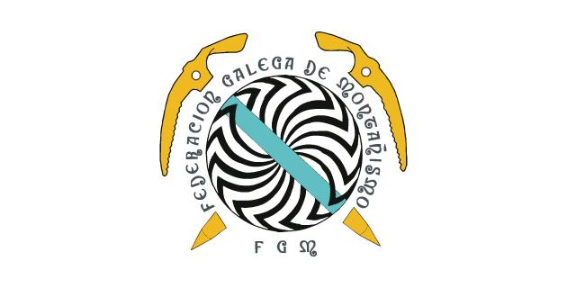 logo vector Federación Galega de Montañismo