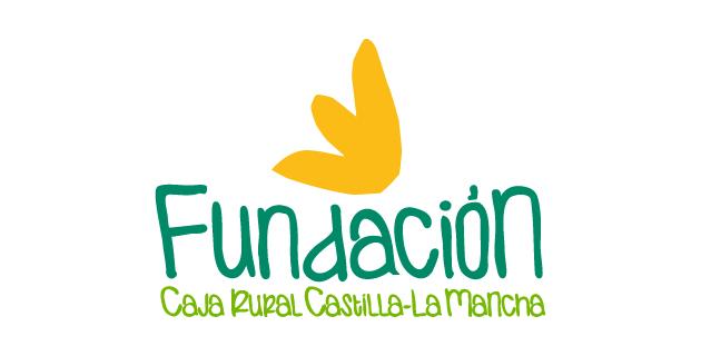 logo vector Fundación Caja Rural Castilla-La Mancha