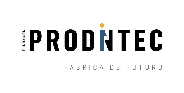 logo vector Fundación Prodintec