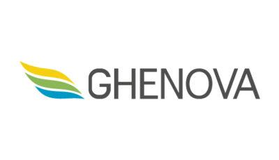 logo vector Ghenova