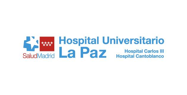 Logo Vector Hospital Universitario La Paz Vector Logo