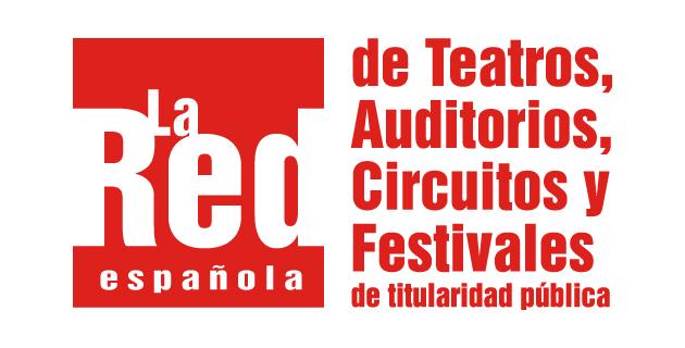 logo vector La Red Española de Teatros, Auditorios, Circuitos y Festivales de Titularidad Pública