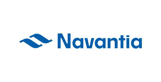 logo vector Navantia