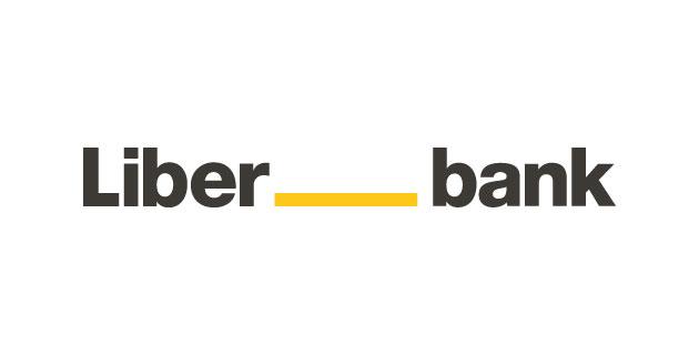 logo vector Liberbank
