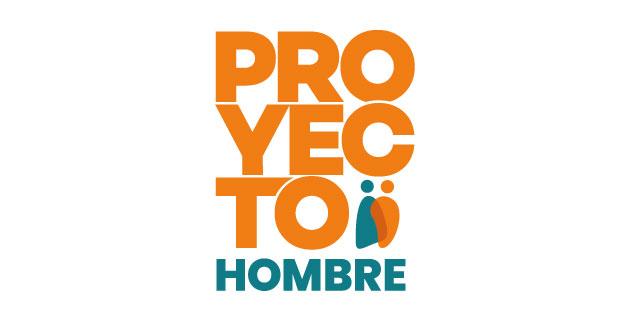logo vector Asociación Proyecto Hombre