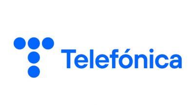 logo vector Telefónica