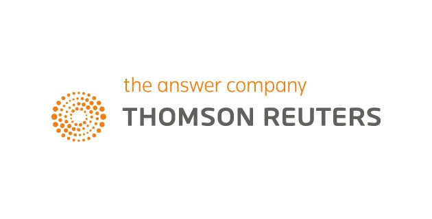 logo vector Thomson Reuters