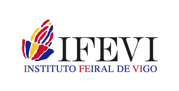 logo vector IFEVI