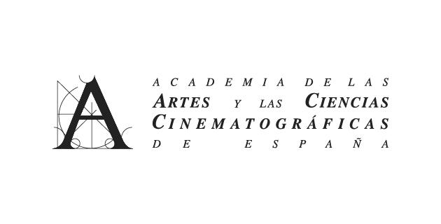 logo vector Academia de Cine