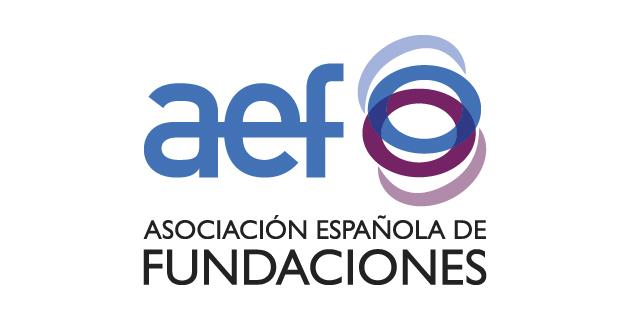 logo vector AEF