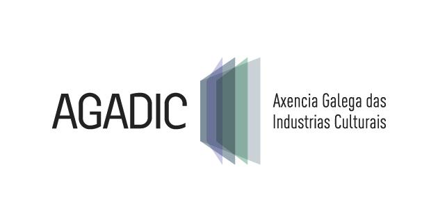 logo vector Agadic